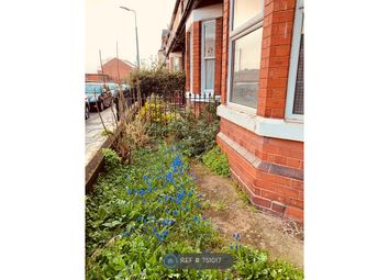 Thumbnail 3 bed terraced house to rent in Lightfoot Street, Hoole, Chester