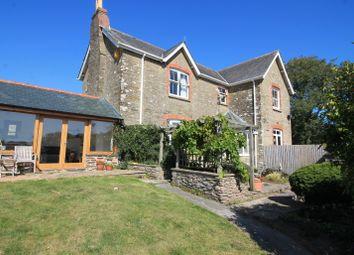 Thumbnail 3 bed cottage for sale in Collapit, West Alvington, Kingsbridge