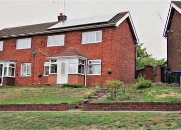 Thumbnail 3 bed semi-detached house for sale in Valley Road, Great Barr