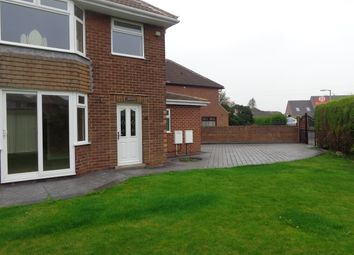 Thumbnail 3 bed detached house to rent in Ceder Drive, Ravenfield, Rotherham