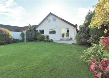 Thumbnail 4 bed bungalow for sale in Hest Bank Lane, Lancaster