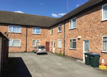 Thumbnail 2 bed flat to rent in Hipswell Highway, Coventry