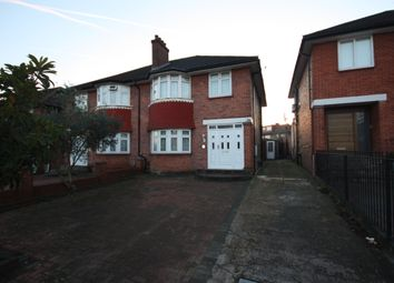Thumbnail 4 bed semi-detached house to rent in Friars Place Lane, East Acton