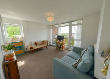 Thumbnail 1 bedroom flat for sale in Brading Crescent, London