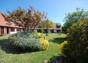 Thumbnail 1 bed terraced house for sale in Manor Farm Close, Selsey