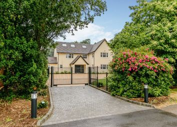 Thumbnail 6 bed detached house for sale in Kentish Lane, Brookmans Park, Herts