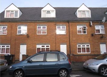 Thumbnail Studio to rent in George Street, Leicester