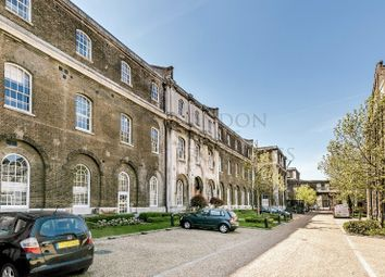 Thumbnail 2 bed flat to rent in Building 36, Marlborough Road, Royal Arsenal Riverside, Woolwich, London