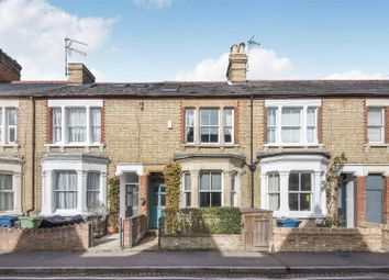 4 bed terraced house for sale in Regent Street, Oxford, Oxfordshire OX4