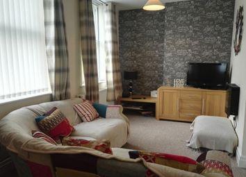 Thumbnail 2 bed flat to rent in Penrhyn Road, Colwyn Bay