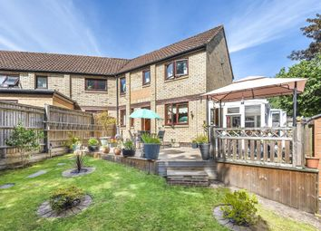 Thumbnail 3 bed end terrace house for sale in Central Headington, Oxford