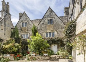 Thumbnail 4 bed semi-detached house for sale in Friday Street, Painswick, Stroud