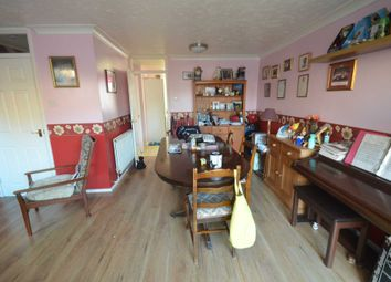 Thumbnail 3 bed terraced house for sale in Hastings Road, Kempston, Bedford