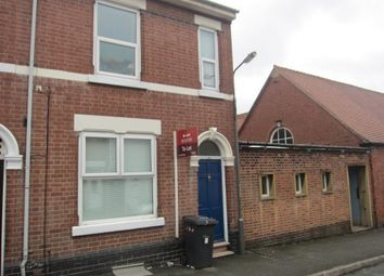 Thumbnail Studio to rent in Raven Street, Derby
