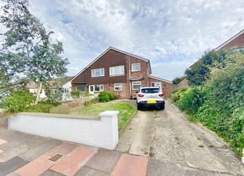 3 bed semi-detached house for sale in Langney Green, Eastbourne BN23