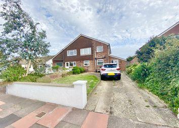 Langney Green, Eastbourne BN23. 3 bed semi-detached house
