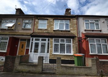 Thumbnail 3 bed terraced house to rent in Tyrone Road, London