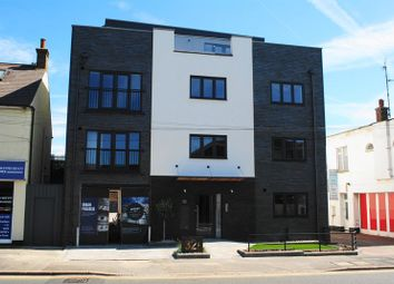 Thumbnail 3 bed flat for sale in 32 East, London Road, Hadleigh