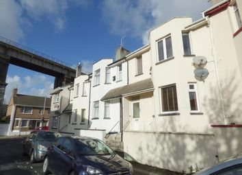Thumbnail 1 bed flat for sale in Keyham, Plymouth, Devon