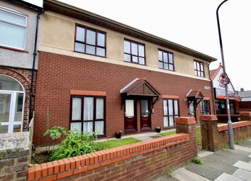 Thumbnail 1 bed flat for sale in Myers Road East, Liverpool