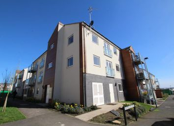 Thumbnail 2 bedroom flat to rent in Eighteen Acre Drive, Patchway, Bristol