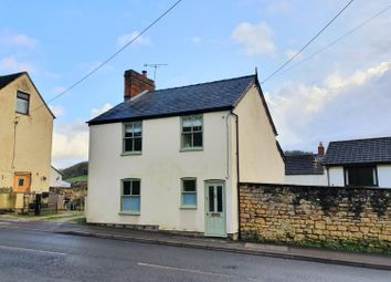 Thumbnail 3 bed detached house for sale in Coombe Road, Wotton Under Edge, Gloucestershire