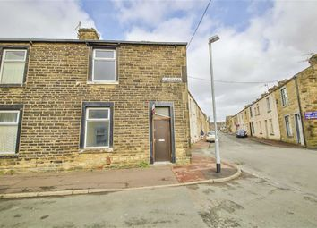 Thumbnail 1 bedroom terraced house for sale in Furness Street, Burnley, Lancashire