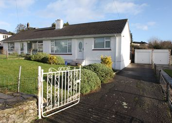Thumbnail 2 bed semi-detached bungalow to rent in Bere Alston, Yelverton