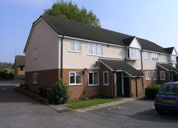 Thumbnail 1 bedroom flat for sale in Swinford Hollow, Little Billing, Northampton