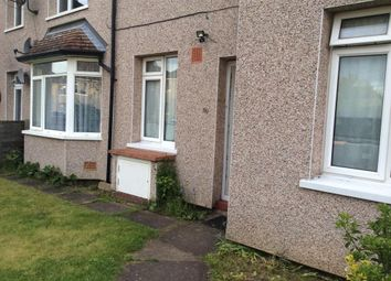 Thumbnail 3 bed maisonette for sale in Fenlake Road, Bedford