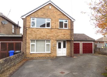 Thumbnail 3 bed detached house to rent in Ashurst Place, Stannington