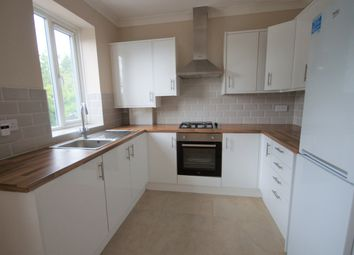 Thumbnail 2 bed flat to rent in Cambridge Road, North Harrow, Harrow