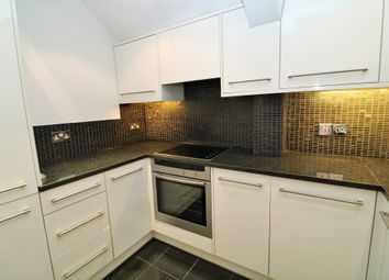 Thumbnail 2 bedroom flat to rent in Church Street, Dorking