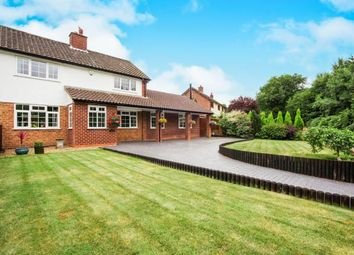 Thumbnail 4 bedroom semi-detached house for sale in Shawbury Lane, Shustoke, Coleshill, Birmingham