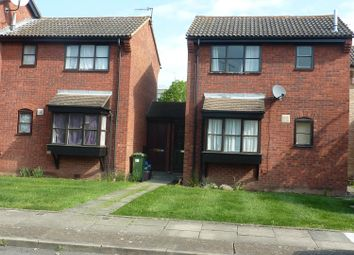 Thumbnail 1 bed end terrace house to rent in Coptfield Drive, Belvedere, Kent