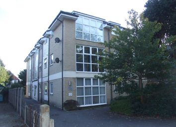 Thumbnail 2 bedroom flat for sale in Richmond Park Road, Bournemouth