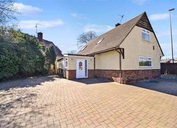 Thumbnail 4 bed detached house for sale in Broadwood Road, Rochester