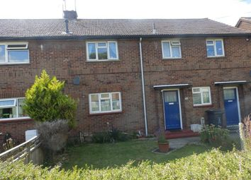 Thumbnail 2 bedroom flat to rent in Attlee Crescent, Swindon