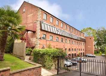 Thumbnail 2 bedroom flat for sale in Clifford Court, New Mill Lane, Clifford, Wetherby