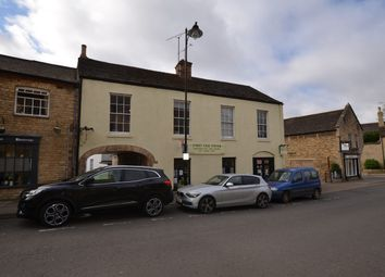 Thumbnail 1 bed flat to rent in Castle Street, Stamford