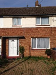 Thumbnail 3 bedroom terraced house for sale in Newman Road, Canterbury