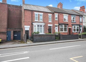 Thumbnail 4 bed terraced house for sale in Hollycroft, Hinckley, Leicestershire, .