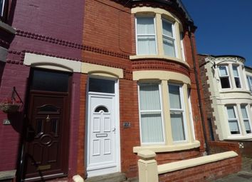 Thumbnail 3 bedroom property to rent in Woodchurch Road, Stoneycroft, Liverpool