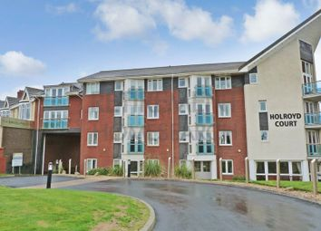 Thumbnail 1 bed flat for sale in Holroyd Court, Blackpool