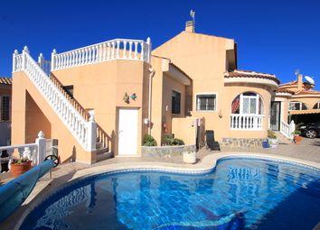 Thumbnail 3 bed villa for sale in Avenida Recorral, Ciudad Quesada, Rojales, Alicante, Valencia, Spain