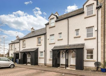 Thumbnail 4 bed town house for sale in 27 Eskbank Court, Eskbank
