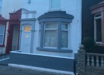 Thumbnail Room to rent in Bedford Road, Liverpool