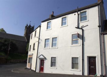 Thumbnail 2 bed flat for sale in Tenter Hill, Wooler, Northumberland