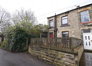 Thumbnail 2 bed end terrace house for sale in Prospect Terrace, Towngate Road, Batley
