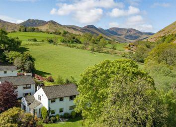 Thumbnail 3 bed detached house for sale in Oakbank, 1 Coledale Gardens, Braithwaite, Keswick, Cumbria